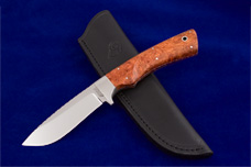Capri hunting knife