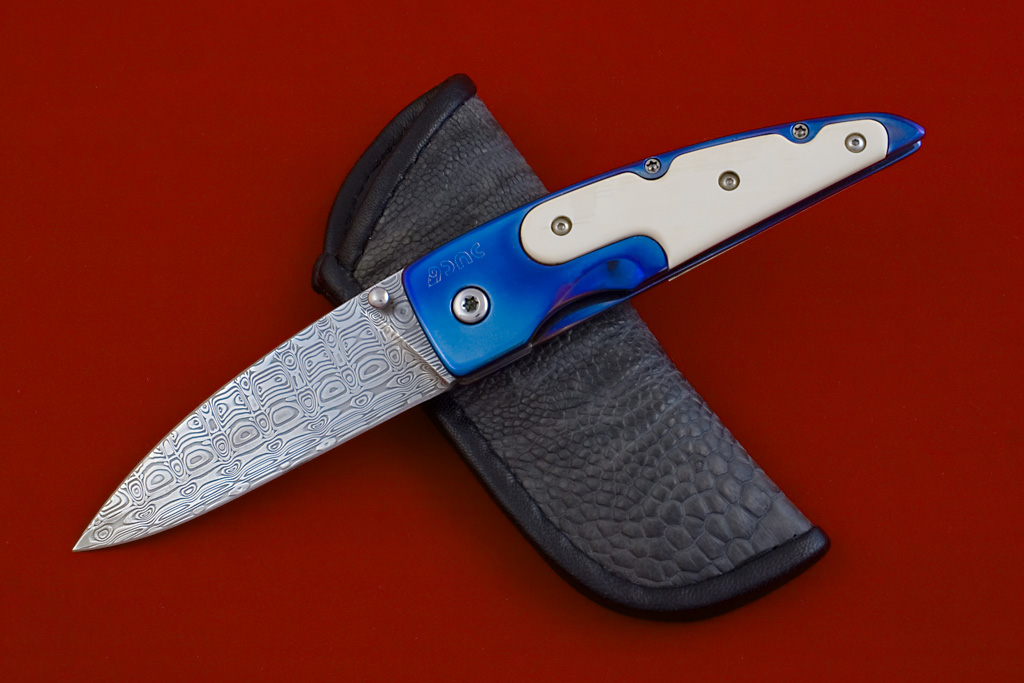 custom folding knives  pocket knife  hunting knives  tactical knives and 1911 stag grips  all